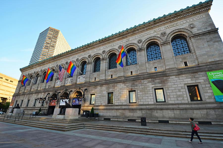 boston-public-library-gay-pride-flags-toby-mcguire